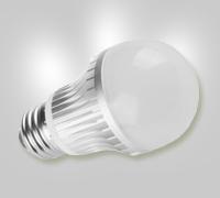 3W LED球泡灯