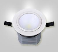 20W LED筒灯