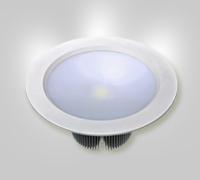 40W LED筒灯