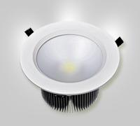 30W LED筒灯