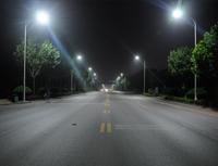 【道路路灯改造】北京燕东路
