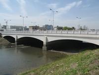 【道路路灯改造】安徽新太白桥