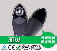 30W 经济型LED路灯