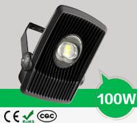 100W 防水LED高杆灯