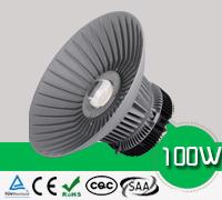 新款100W  LED工矿灯