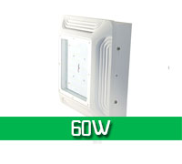 LED高棚灯_加油站灯 60W