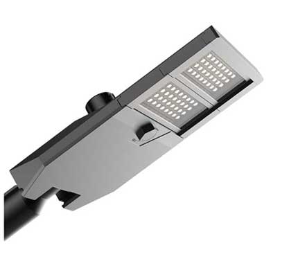 光控LED路灯
