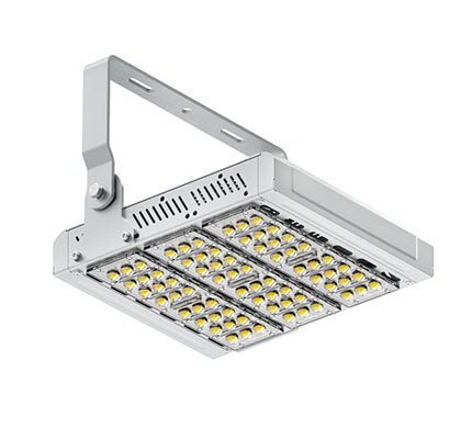 LED高杆灯,LED投光灯