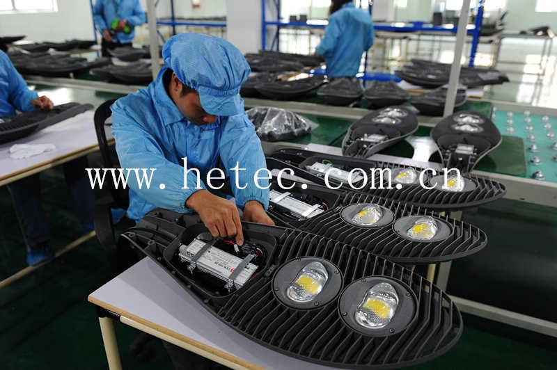 LED路灯厂家,LED行业趋势