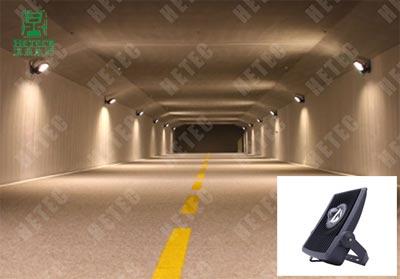 隧道灯节能改造效果图